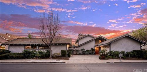 Photo of 2546 Oakshore Drive, Westlake Village, CA 91361 (MLS # SR21002282)