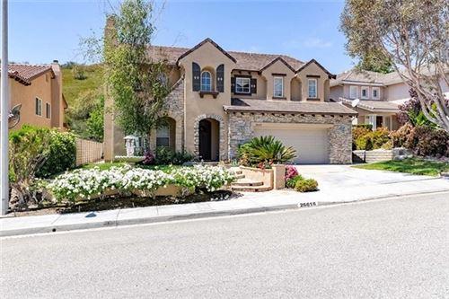 Photo of 26618 Shakespeare Lane, Stevenson Ranch, CA 91381 (MLS # SR21096282)