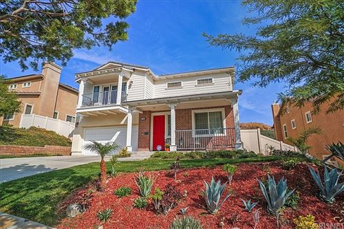 Photo of 29402 Gary Drive, Canyon Country, CA 91387 (MLS # SR21223282)