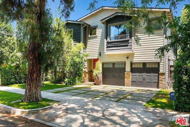 4222 Ben Avenue, Studio City, CA 91604 - MLS#: 20599282