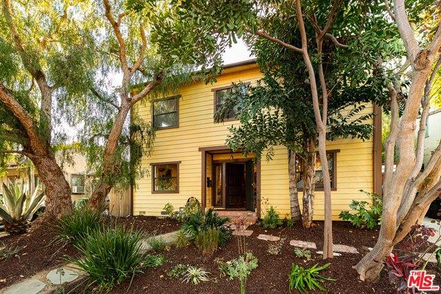 4147 Sunnyside Avenue, Los Angeles, CA 90066 - MLS#: 20650282