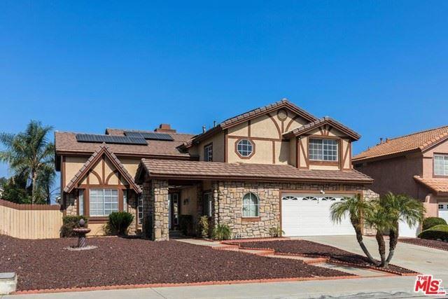 9193 Middlefield Drive, Riverside, CA 92508 - MLS#: 21732282