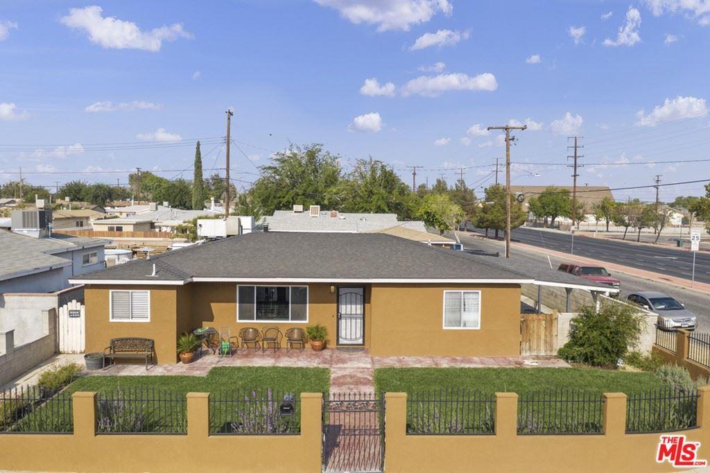 44751 Andale Avenue, Lancaster, CA 93535 - MLS#: 21775282