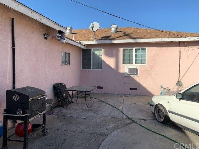 1634 E Arbutus Avenue, Anaheim, CA 92805 - MLS#: CV21007282