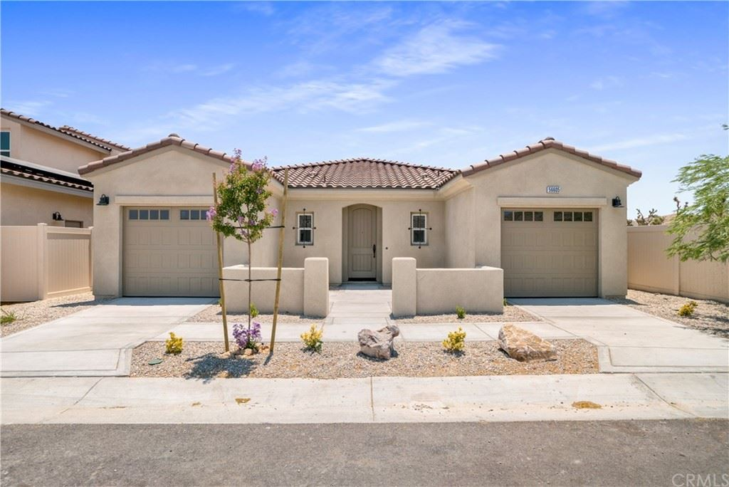 56605 Desert Vista Circle, Yucca Valley, CA 92284 - MLS#: IV20198282