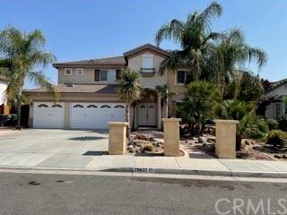 29632 Cool Meadow Drive, Menifee, CA 92584 - MLS#: IV21175282
