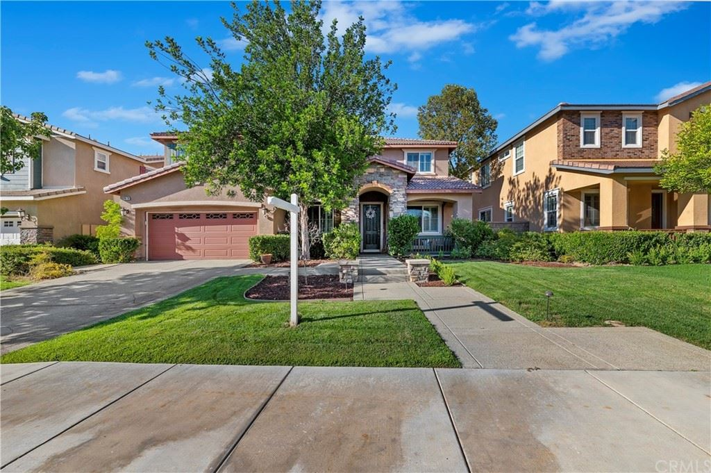 29178 Rocky Point Court, Menifee, CA 92584 - MLS#: IV21194282