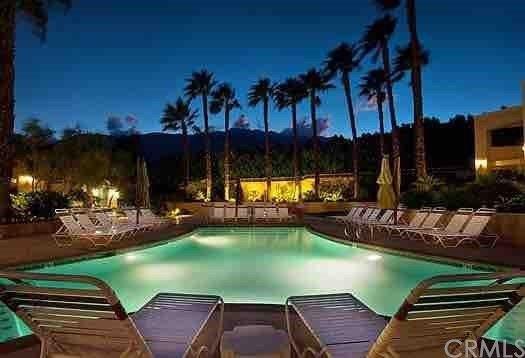 1555 N Chaparral Road #323, Palm Springs, CA 92262 - MLS#: OC21049282