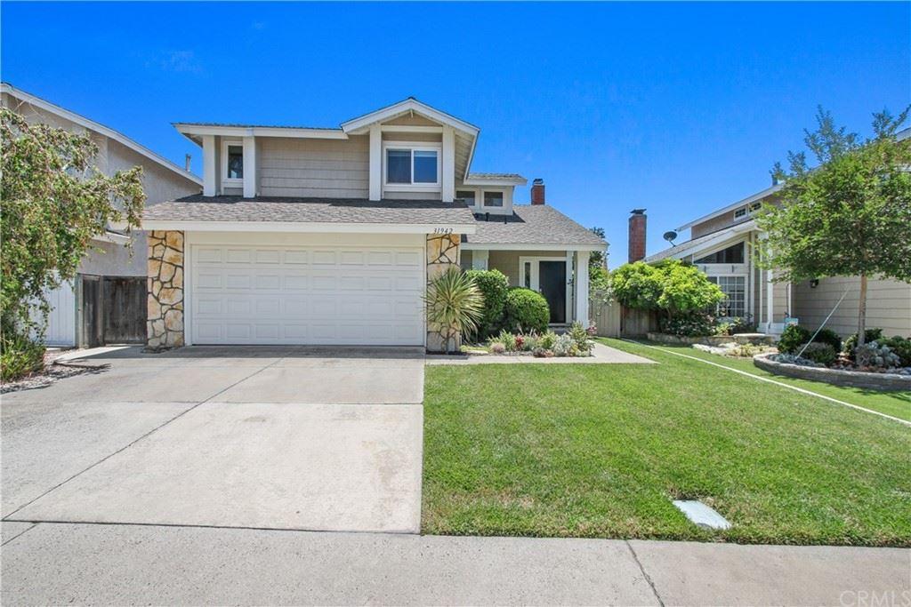 Photo of 31942 Pleasant Glen Road, Rancho Santa Margarita, CA 92679 (MLS # OC21122282)