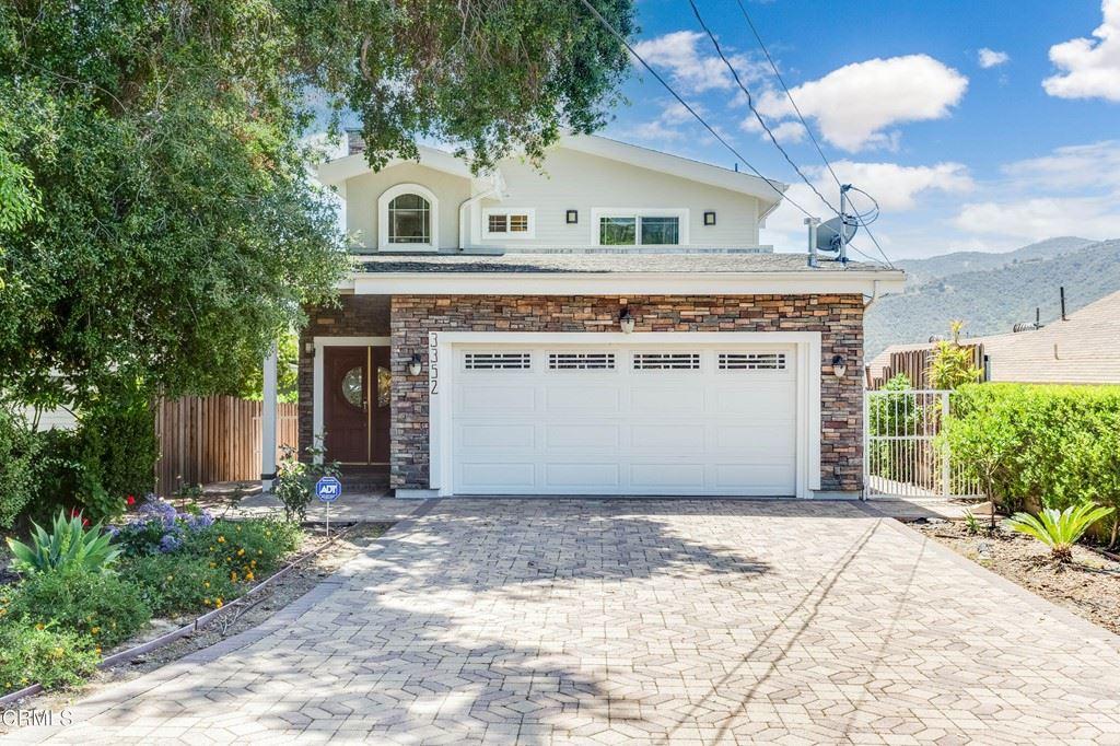Photo of 3352 Prospect Avenue, La Crescenta, CA 91214 (MLS # P1-5282)