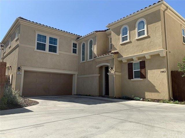 1961 Blue Sage Lane, Santa Maria, CA 93458 - MLS#: PI20038282