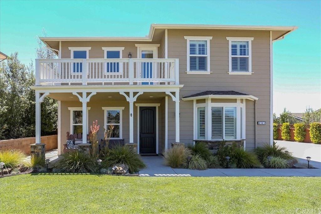 1513 Oak Bluffs Drive, Santa Maria, CA 93455 - MLS#: PI21134282