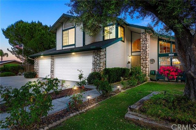 28461 Marcalope Lane, Menifee, CA 92584 - MLS#: SW20095282