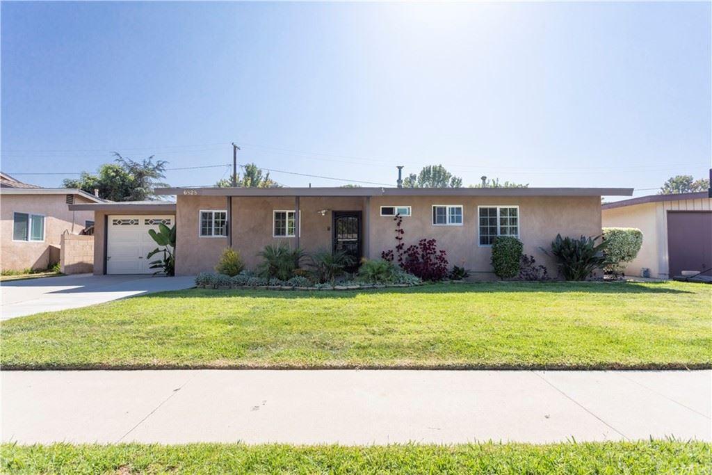 6828 E Driscoll Street, Long Beach, CA 90815 - MLS#: TR21191282