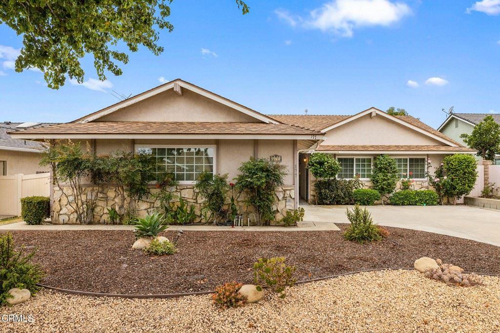 177 El Monte Avenue, Ventura, CA 93004 - MLS#: V1-7282
