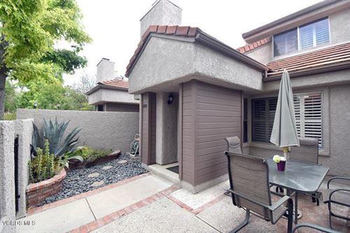 Photo of 855 Via Colinas, Westlake Village, CA 91362 (MLS # 220006283)