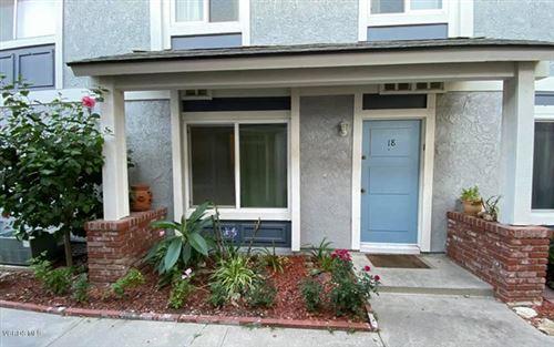 Photo of 527 Spring Road #18, Moorpark, CA 93021 (MLS # 220008283)