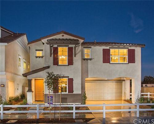 Photo of 6055 Rio Bravo Avenue, Eastvale, CA 92880 (MLS # CV20166283)
