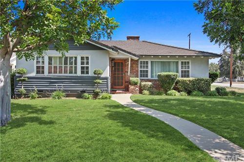 Photo of 704 N La Breda Avenue, West Covina, CA 91791 (MLS # CV20196283)