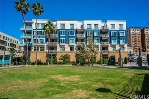 Photo of 150 The Promenade N #208, Long Beach, CA 90802 (MLS # DW19224283)