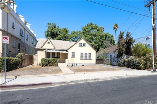 Tiny photo for 11319 Huston Street, North Hollywood, CA 91601 (MLS # PW21207283)