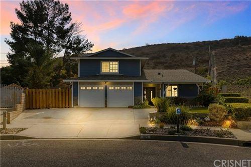Photo of 705 Wishard Avenue, Simi Valley, CA 93065 (MLS # SR20209283)