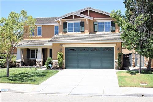 Photo of 38481 Tranquila Avenue, Murrieta, CA 92563 (MLS # SW20156283)