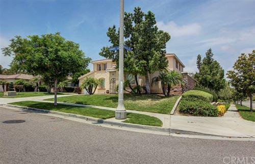 Photo of 1797 Honors Lane, Corona, CA 92883 (MLS # TR20042283)