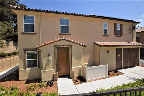 Photo of 397 Castiano Street, Camarillo, CA 93012 (MLS # V1-7283)