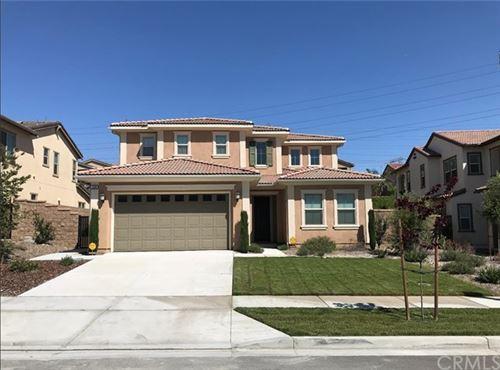 Photo of 5936 Nisa Drive, Chino Hills, CA 91709 (MLS # WS21129283)