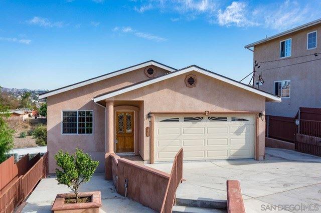 435 Ritchey St, San Diego, CA 92114 - #: 200052283