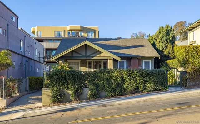 330 W W Laurel St, San Diego, CA 92101 - #: 210005283