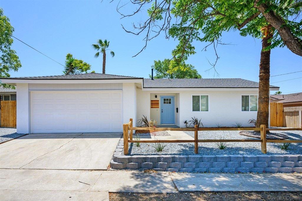 8055 Knollwood Rd, San Diego, CA 92114 - MLS#: 210020283