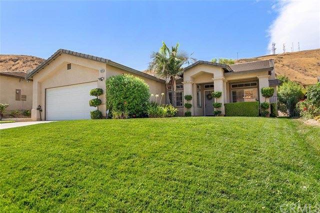 3622 Shandin Drive, San Bernardino, CA 92407 - MLS#: CV20180283