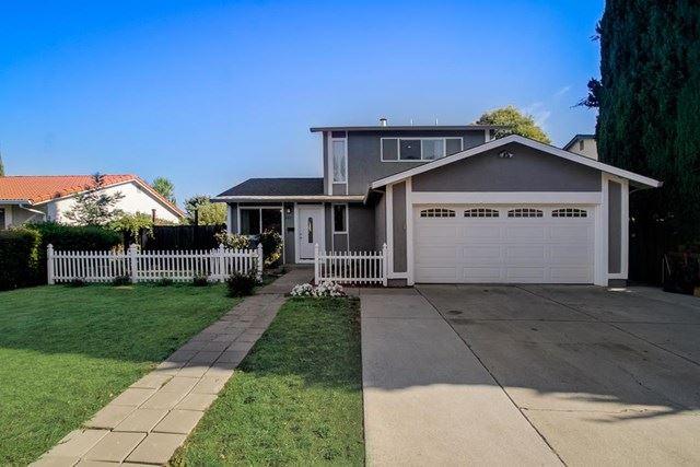 261 Jaggers Drive, San Jose, CA 95119 - #: ML81805283
