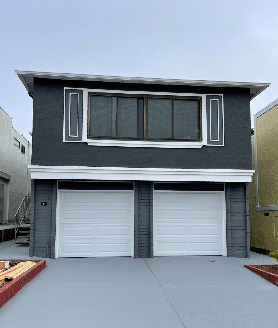 63 John Glenn Circle, Daly City, CA 94015 - #: ML81855283