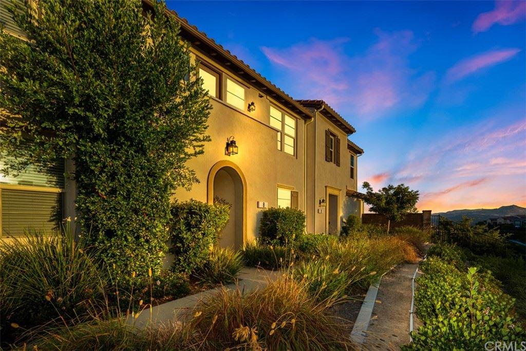 8 Jaripol Circle, Rancho Mission Viejo, CA 92694 - MLS#: OC21208283