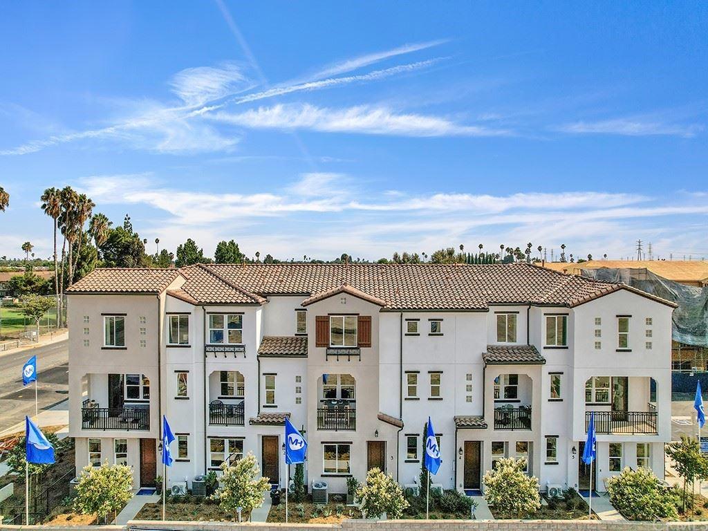 267 N Magnolia #26, Anaheim, CA 92801 - MLS#: OC21209283