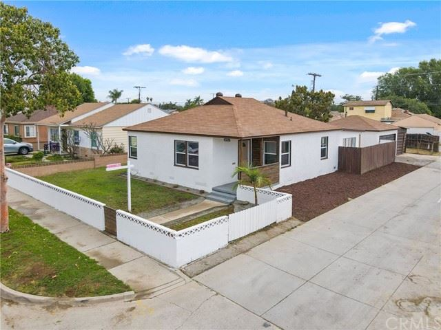 14912 Ibex Avenue, Norwalk, CA 90650 - #: PW21077283