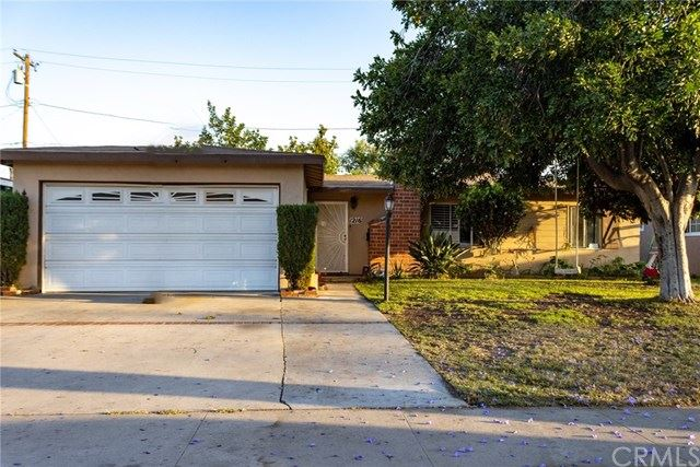 Photo for 1216 W Chevy Chase Drive, Anaheim, CA 92801 (MLS # PW21094283)