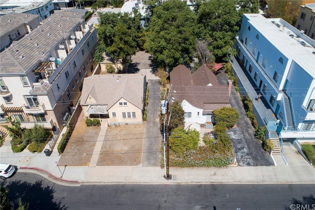 Photo for 11319 Huston Street, North Hollywood, CA 91601 (MLS # PW21207283)