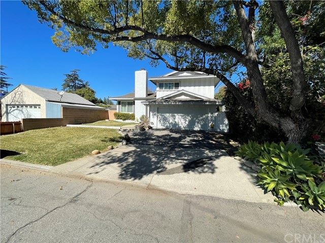 9961 WORKMAN Avenue, Temple City, CA 91780 - MLS#: RS21053283