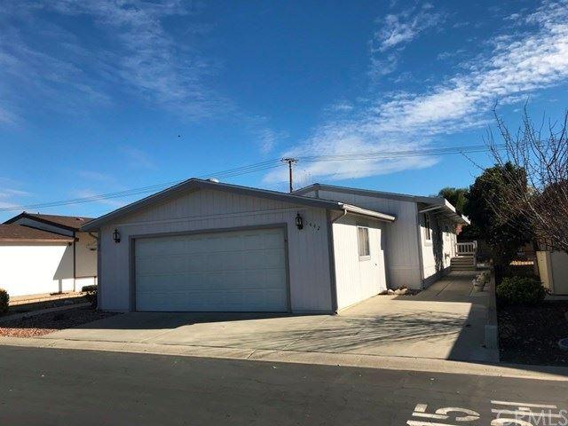 1442 Bishop Drive, Hemet, CA 92545 - MLS#: SW21012283