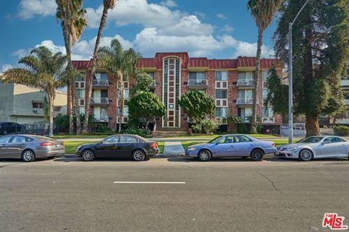 Photo of 210 S La Fayette Park Place #303, Los Angeles, CA 90057 (MLS # 21679284)