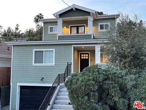 Photo of 2149 Echo Park Avenue, Los Angeles, CA 90026 (MLS # 21681284)