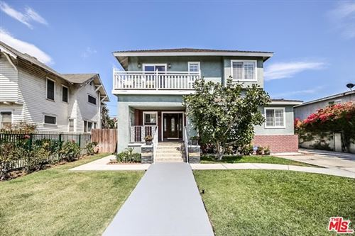 Photo of 1738 5Th Avenue, Los Angeles, CA 90019 (MLS # 21688284)