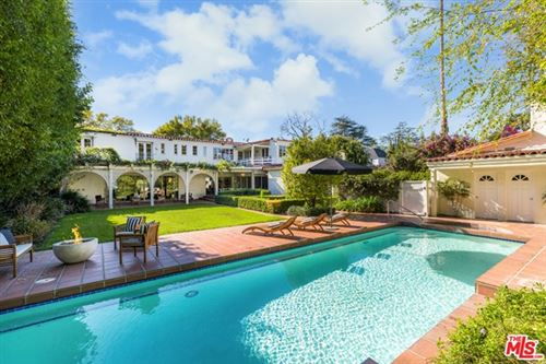 Photo of 804 N Linden Drive, Beverly Hills, CA 90210 (MLS # 21691284)