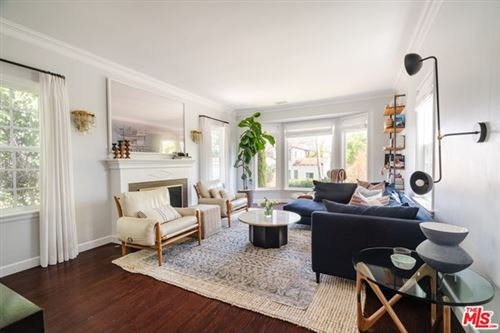 Photo of 2321 S Canfield Avenue, Los Angeles, CA 90034 (MLS # 21722284)