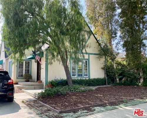 Photo of 129 S La Jolla Avenue, Los Angeles, CA 90048 (MLS # 21729284)