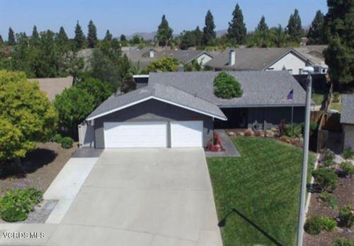 Photo of 1068 Bollin Avenue, Camarillo, CA 93010 (MLS # 220008284)